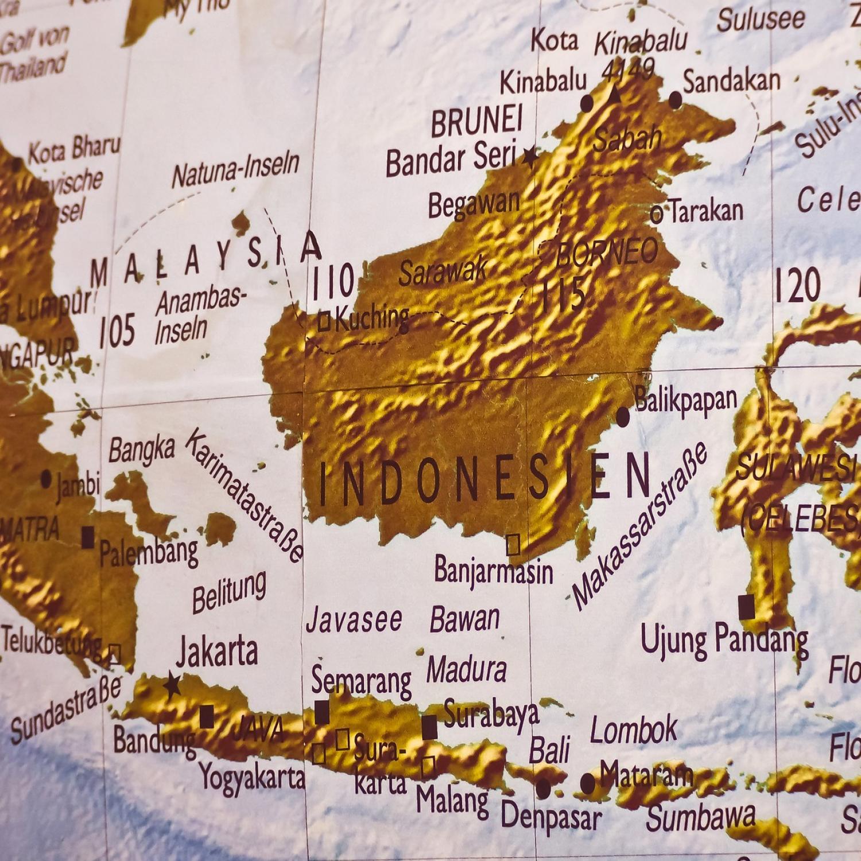 Exotic Indonesia. Indonesia Travel Blog