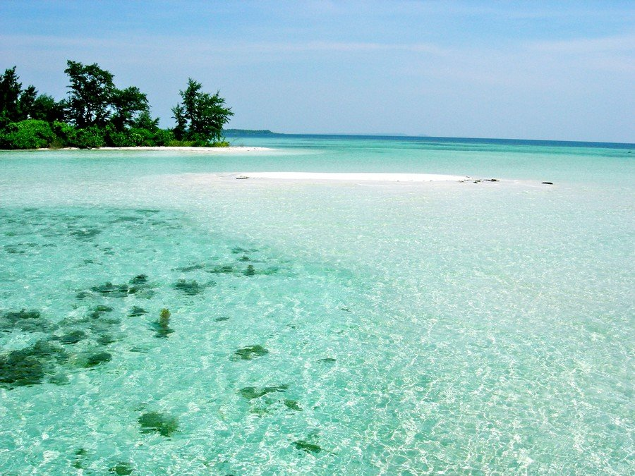 Exotic Indonesia. Themes Indonesia
