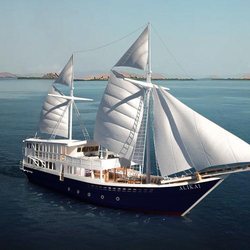 Navigation Indonésie