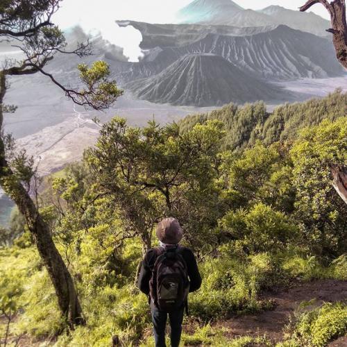 Jogjakarta & Volcanoes