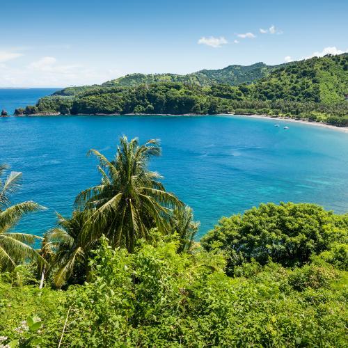 Lombok & Îles Gili