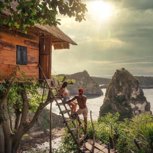 Best Indonesia Honeymoon Destinations