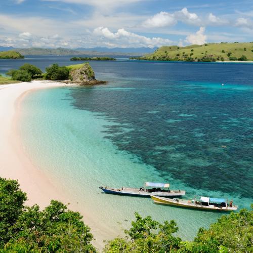 Java – Bali – Seraya Resort