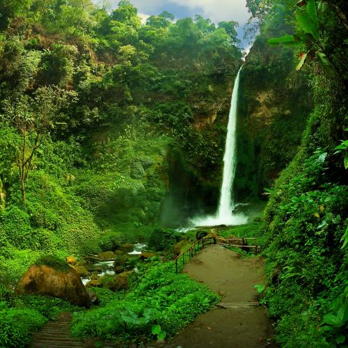 Trip to Java - Tailor-made tour to visit Java Island in Indonesia