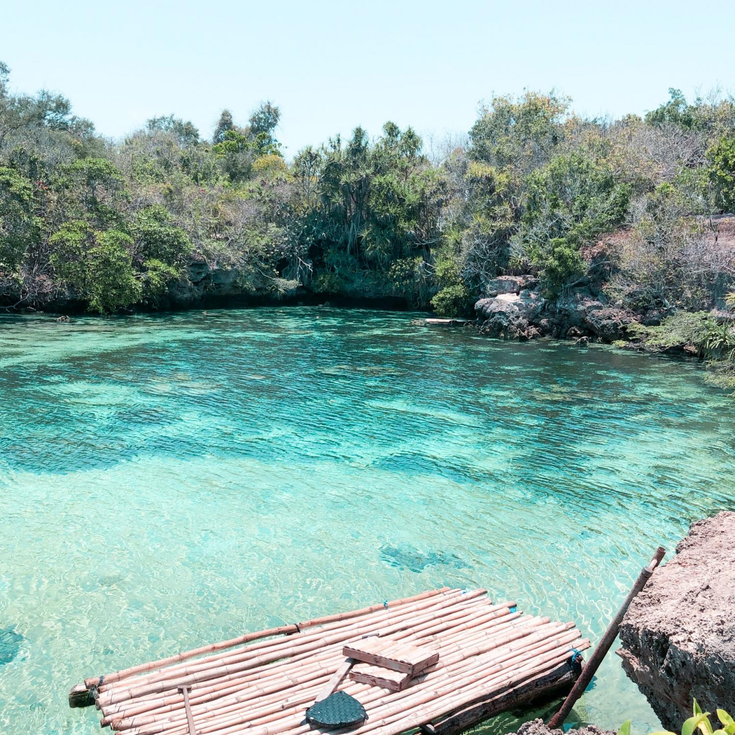 Exotic Indonesia. Indonesia responsibly travel inspirations.