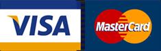 Visa & Master card payment